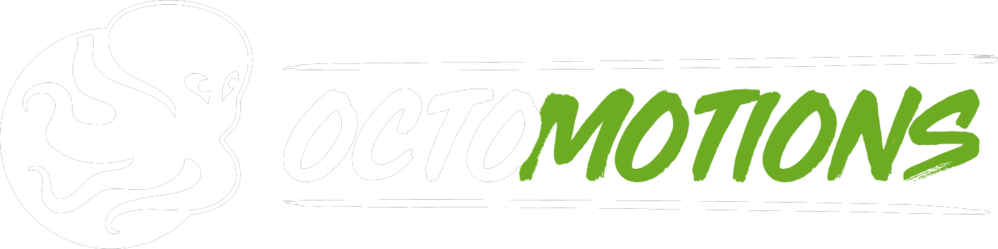 Octomotions